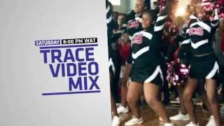Trace Video Mix 2015 (Nigeria/Ghana promo) on TRACE URBAN every Satuday !!