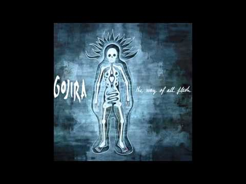 Gojira - Oroborus [Full HD 1080p]
