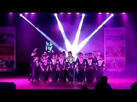 Radcliffe school , Kharghar, Navi Mumbai Annual Day 2018 part 5