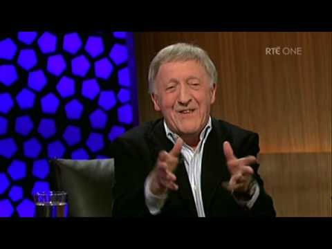 Paddy Moloney on the terms of The Chieftains contract