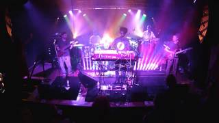 The Fritz @ Asheville Music Hall 11-25-2016
