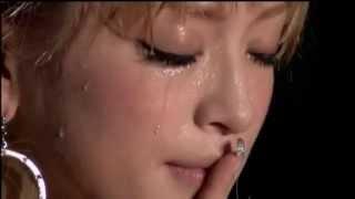 Gambar cover Asia No.1 DIVA Ayumi Hamasaki 浜崎あゆみ We love Ayu 文字無し