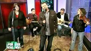 CC on Fox N Friends 12/25/2008