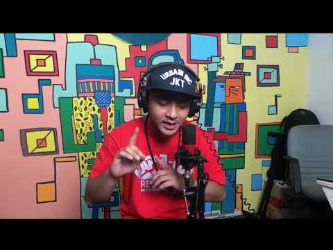 Tuan TigaBelas - On My Mind Live On Afternoon Crowd Googoo.fm