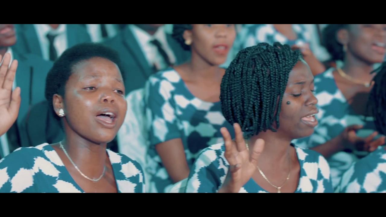 Download NIGUSE - KKKT -  Keko Vijana Kwaya KvK