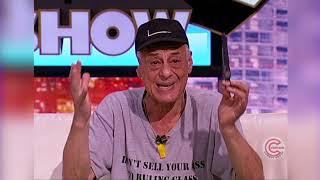 """""""The ვანო'ს Show"""" - 5 ივლისი, 2019 (გადაცემის სტუმარი: კოტე ყუბანეიშვილი)"""