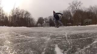 Pond Hockey (ft. ChelTube)