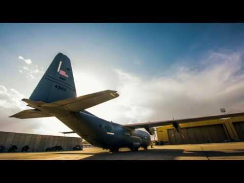 AC/MC-130J radio frequency countermeasure (RFCM) system - BAE Systems