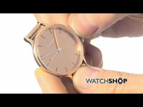 Skagen Ladies' ANITA Watch (SKW2413)