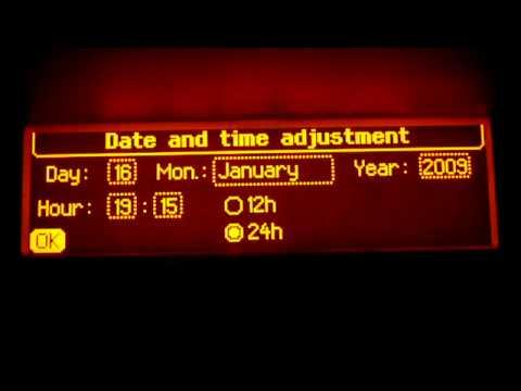 Peugeot 308 Depollution System Faulty Error Code P1340 Diagnostic OBD2   FunnyCat.TV