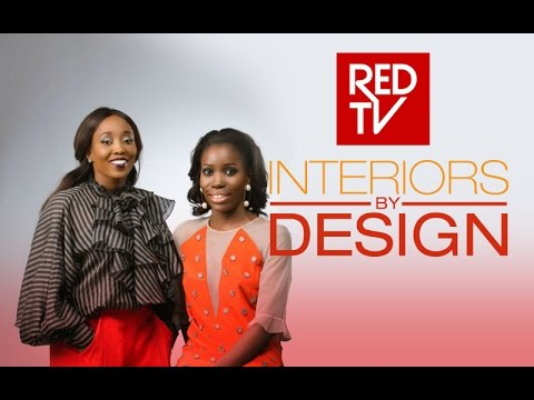 Interiors By Design - (The Design Star shines) Episode 2