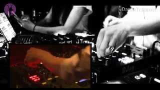 Joris Voorn [DanceTrippin] Trouw (Amsterdam) DJ Set