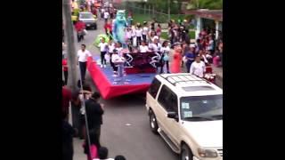 Carnaval coacoatzintla