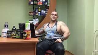 видео Как правильно принимать аминокислоты BCAA