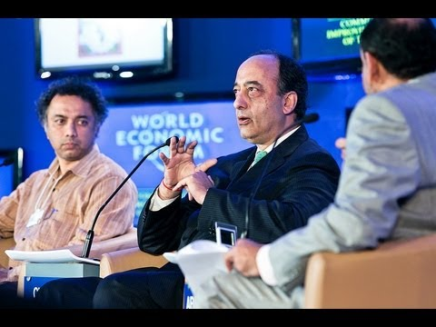 India 2012 - Growth beyond Numbers: How Can India Shining Be a Story for All?