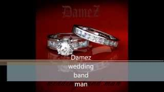 Damez - wedding band man (Freestyle)(Presented by spotlight music prod by lovely music in association with damez music , besides the hook the 1st rap verse is freestyled as well as the 2nd singing ..., 2014-03-20T17:28:26.000Z)