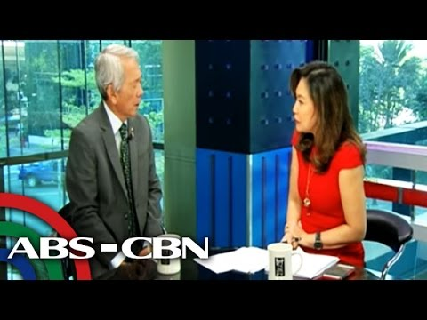 Headstart: Yasay: I did not acquire US citizenship legally