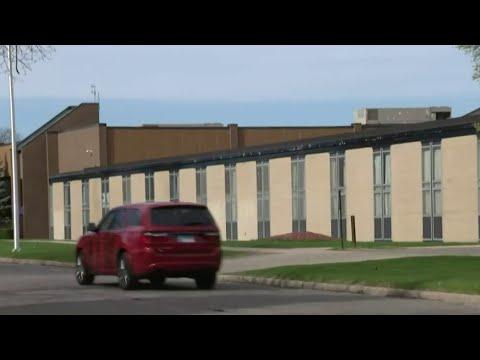 Pontiac High school sexual assault investigation