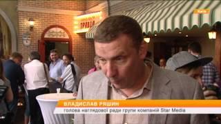 """Украинские сериалы вместо российских - проект """"Кинокраина"""" набирает обороты"""