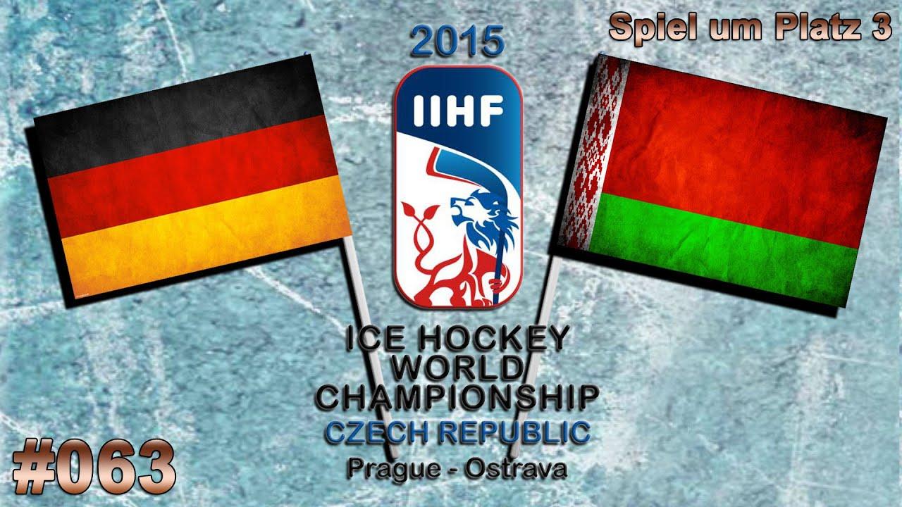 Spiel Deutschland Weißrussland