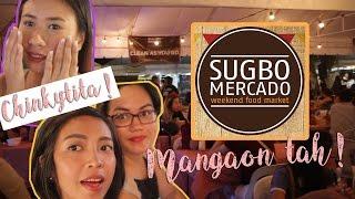 Where to Eat in Cebu | AirAsiaPH | XanaVlogs