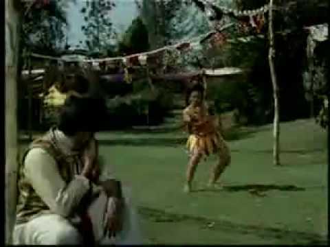 1971 Caravan - Chadti Jawani Meri Chal...