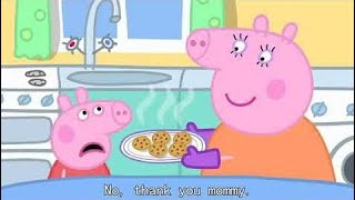 PEPPA PIG - News Animation Cartoon For Kids - Funny Cartoons For Children  part 291
