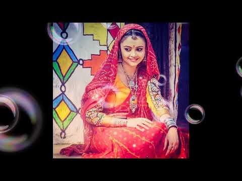 Hey Gopal Krishna Karu Arti Teri Song      Saath Nibhana Sathiya Song