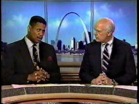 KSDK Weatherman Bob Richards Suicide-March 24, 1994