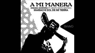 DESNUDA - MARIACHI SOL DE MI TIERRA FT. ENIGMA NORTEÑO FT. SEXTO SENTIDO