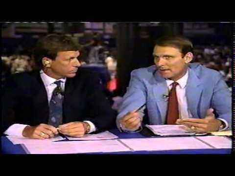 1990 NBA Draft - TNT - part 2