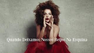 Vanessa da Mata - Quando Deixamos Nossos Beijos Na Esquina (Áudio Oficial)