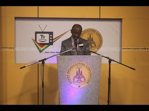 GBC launches House-to-House Collection of TV licence fee