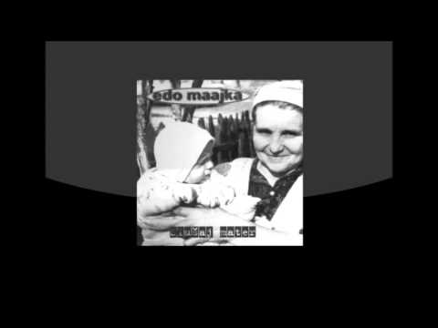 Edo Maajka - Šank