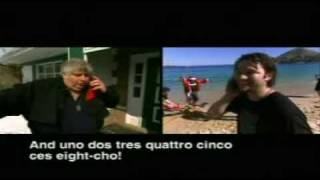 viva la bam - bam goes to mexico