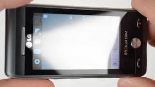 LG GX500 - видеообзор ( lg gx500 dual ) от магазина Video-shoper.ru(LG GX500 - http://www.video-shoper.ru/shipment/lg_gx500.html Сенсорный телефон GX500 поддерживает работу двух sim-карт одновременно...., 2011-11-08T22:14:15.000Z)