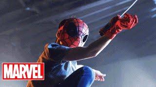 Marvel's Captain America: Civil War -