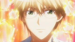 5 Animes Donde el Protagonista es POPULAR en la ESCUELA (COMEDIA y ROMANCE)