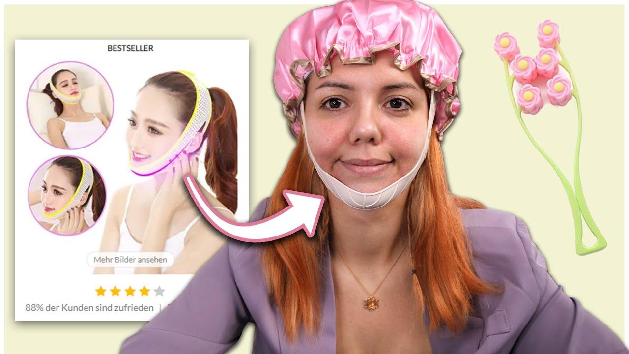 Was bringen Beauty Gadgets aus Asien?