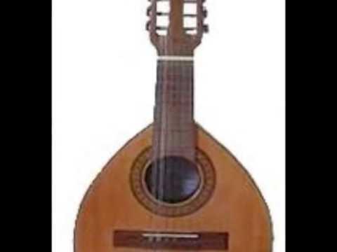 rondalla instruments