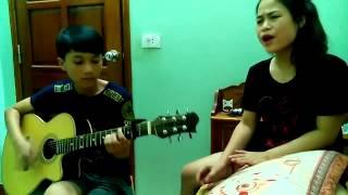 Với Em Là Mãi Mãi cover by Nga Nghê if Guitar Sỹ Thắng