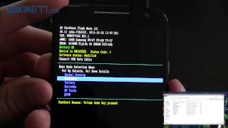 Manually Update Moto X (2014) Pure Edition to Android 5.0 Lollipop