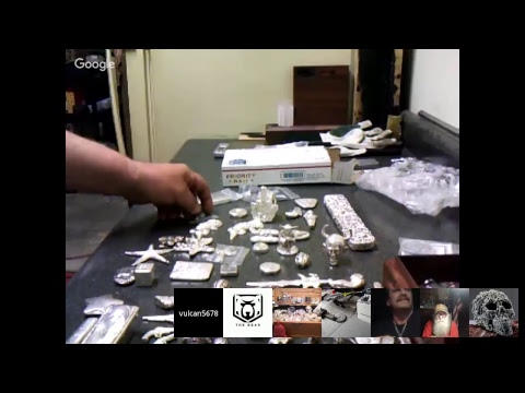Metals Mafia Live Chat: Pit Bullion at the Bench
