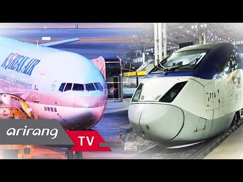 [4 Angles] Ep.207 - Incheon Airport / KTX Gyeonggang / Noryangjin Market / ASEAN-Korea Forum