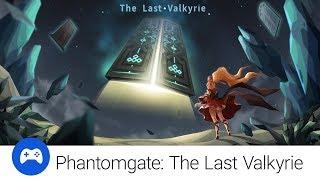 Phantomgate: The Last Valkyrie (recenze hry)