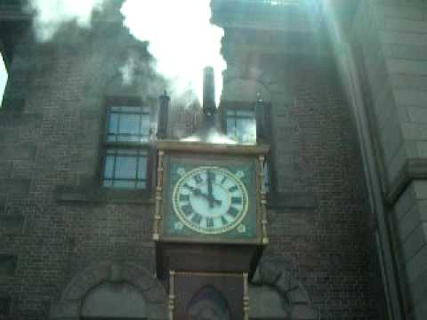 DSCN9679   Steam Clock