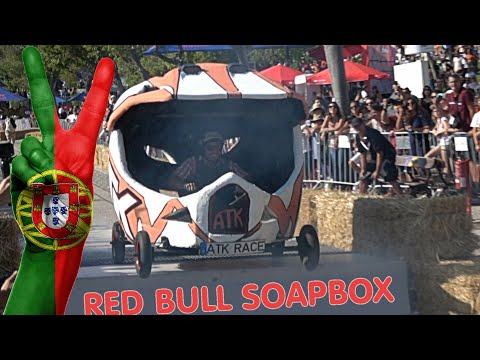 Best of Red Bull SoapBox Race Lisbon Portugal 2018