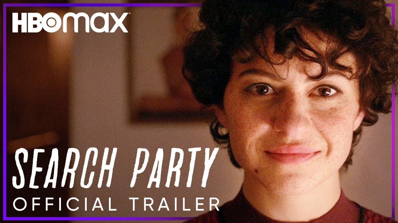 Download Search Party Season 4 | Official Trailer | HBO Max