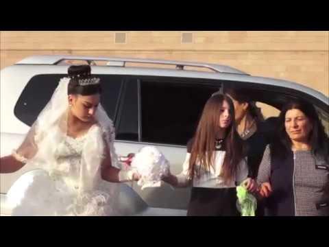 Dawata Ezdia Armenia 2016  Mirza & Mariam/Езидская Свадьба  в Армении 2016