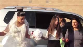Езидская Свадьба  в Ошакане Dawata Ezdia   Mirza & Mariam